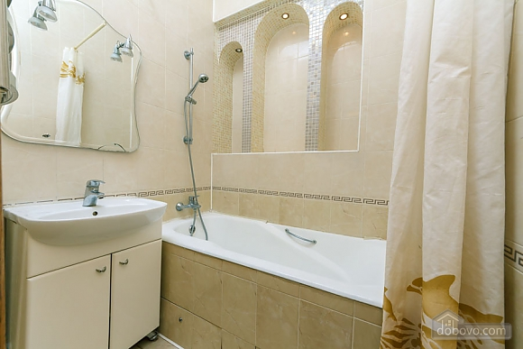 Luxe-apartment in the center of Kyiv, One Bedroom (32647), 006