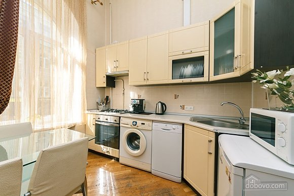 Luxe-apartment in the center of Kyiv, One Bedroom (32647), 005