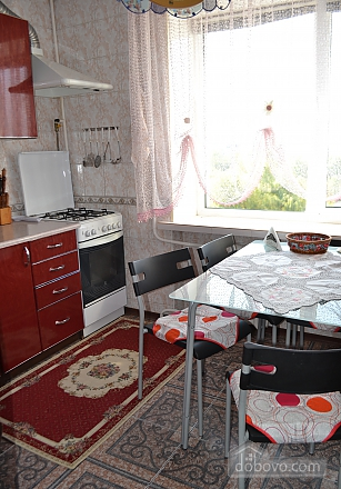Apartment with a good view, One Bedroom (14025), 004