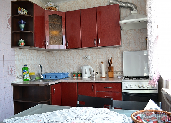 Apartment with a good view, One Bedroom (14025), 006