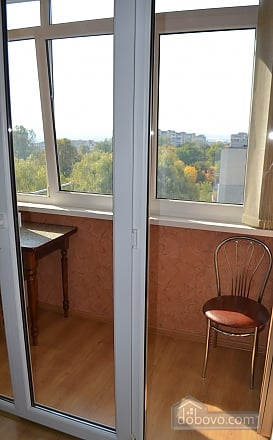 Apartment with a good view, One Bedroom (14025), 009