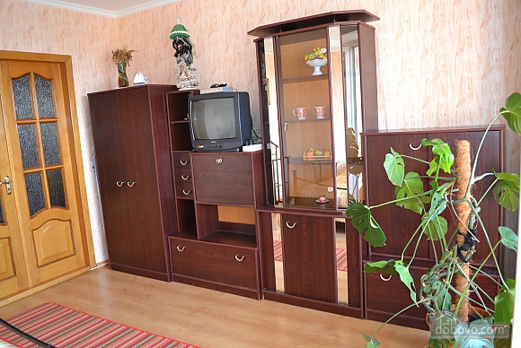 Apartment with a good view, One Bedroom (14025), 011