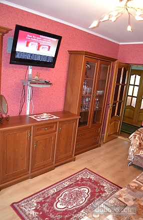 Apartment with a good view, One Bedroom (14025), 019