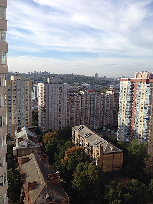 New apartment not far from Demiivska metro station, Studio, 009
