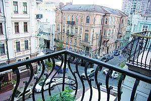 Cozy apartment near Maidan Nezalezhnosti, Una Camera, 016