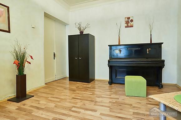 Уютная квартира возле Майдана, 2х-комнатная (56824), 010