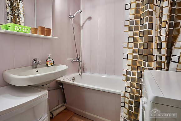 Cozy apartment near Maidan Nezalezhnosti, One Bedroom (56824), 015
