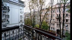 Апартаменти на Хрещатику з джакузі, 3-кімнатна, 018