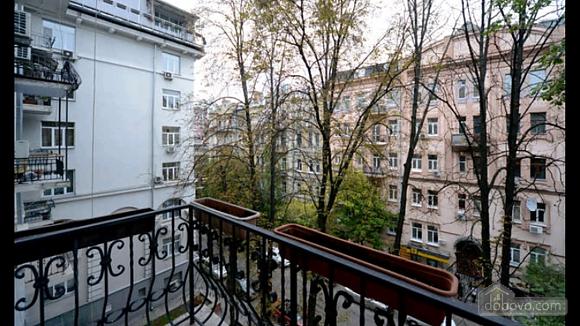 Apartment with Jacuzzi on Khreschatyk, Dreizimmerwohnung (20740), 018