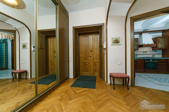 Apartment with Jacuzzi on Khreschatyk, Deux chambres (20740), 016