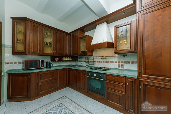 Apartment with Jacuzzi on Khreschatyk, Deux chambres (20740), 005