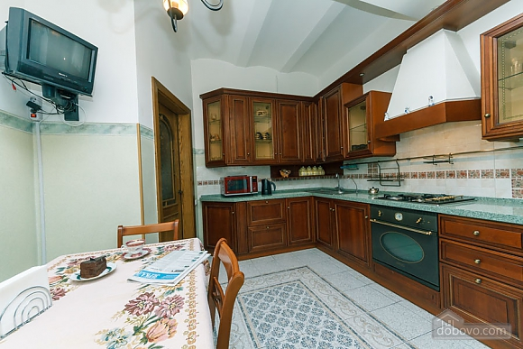 Apartment with Jacuzzi on Khreschatyk, Deux chambres (20740), 006