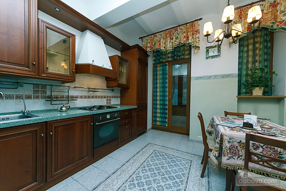 Apartment with Jacuzzi on Khreschatyk, Deux chambres (20740), 007