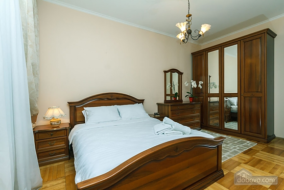 Apartment with Jacuzzi on Khreschatyk, Deux chambres (20740), 001