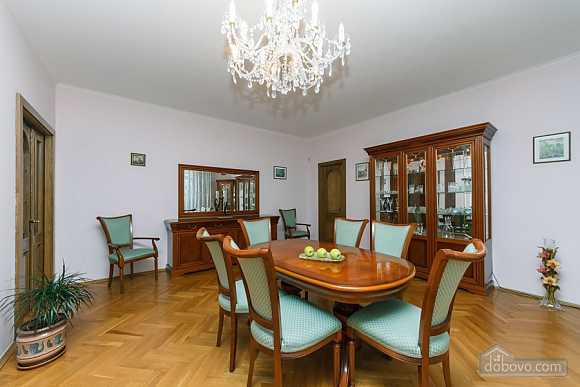 Apartment with Jacuzzi on Khreschatyk, Deux chambres (20740), 011