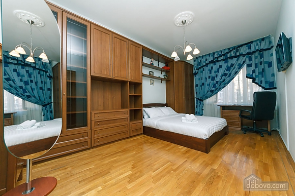 Apartment with Jacuzzi on Khreschatyk, Deux chambres (20740), 014
