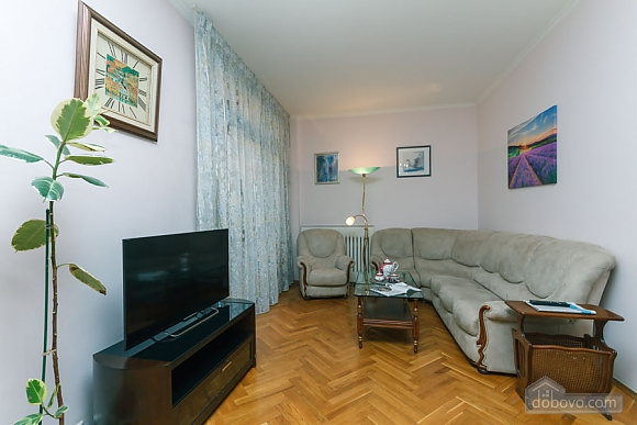 Apartment with Jacuzzi on Khreschatyk, Deux chambres (20740), 015
