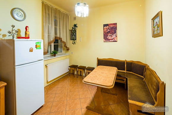 Apartment in the elite district, Two Bedroom (30291), 013