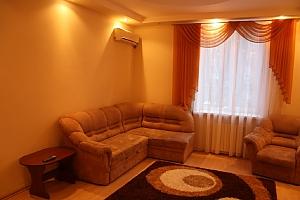 VIP apartment in Krivoy Rog, Zweizimmerwohnung, 002