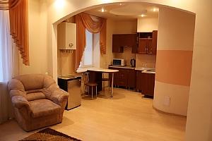 VIP apartment in Krivoy Rog, Zweizimmerwohnung, 004