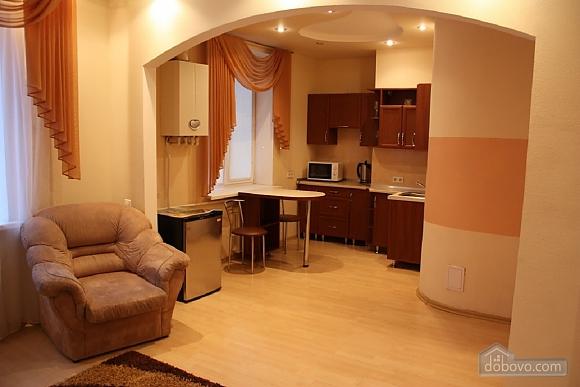 VIP apartment in Krivoy Rog, Un chambre (53870), 004