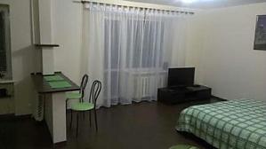 Апартаменты во Львове, 1-комнатная, 003
