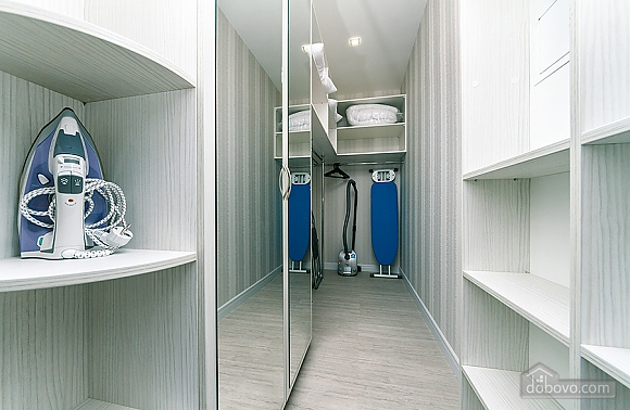 Просторный люкс на Печерске, 4х-комнатная (24460), 014