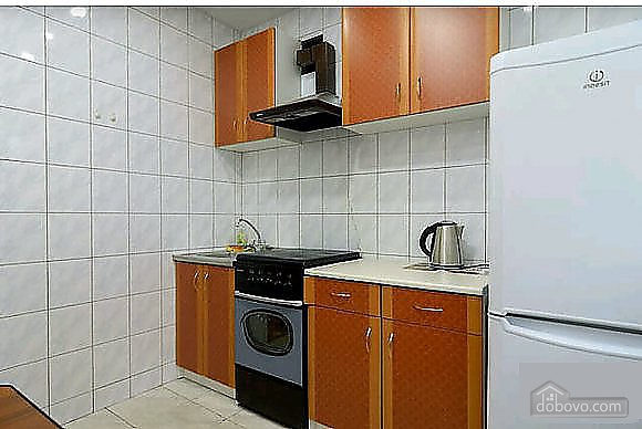 Cozy apartment in Kyiv, Deux chambres (97928), 006