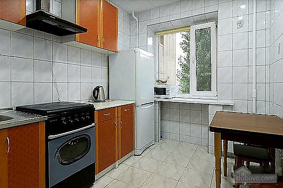 Cozy apartment in Kyiv, Deux chambres (97928), 008