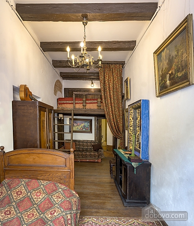 Atmospheric apartment in the heart of Lviv, Studio (40679), 001