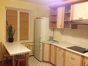 Apartment near Kharkivska metro station, Due Camere, 004
