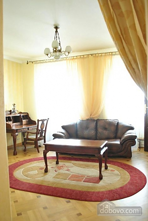 Apartment with a terrace, Una Camera (10507), 008