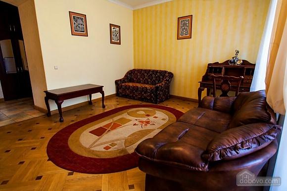Apartment with a terrace, Una Camera (10507), 007