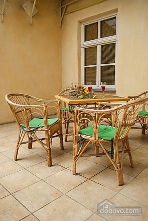 Apartment with a terrace, Una Camera (10507), 014