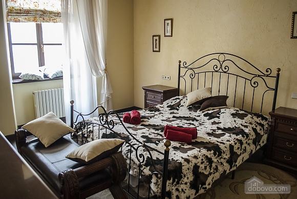 Apartment with a terrace, Una Camera (10507), 001