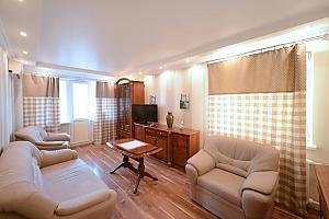 Полностью оборудованные двухкомнатные апартаменты евроремонт возле Gulliver и Mandarin Plaza, 2х-комнатная, 001