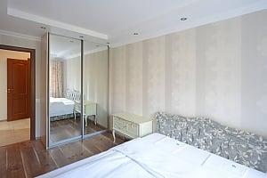 Полностью оборудованные двухкомнатные апартаменты евроремонт возле Gulliver и Mandarin Plaza, 2х-комнатная, 004