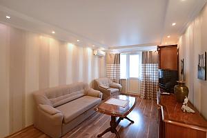 Полностью оборудованные двухкомнатные апартаменты евроремонт возле Gulliver и Mandarin Plaza, 2х-комнатная, 003