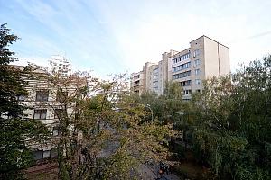 Полностью оборудованные двухкомнатные апартаменты евроремонт возле Gulliver и Mandarin Plaza, 2х-комнатная, 020