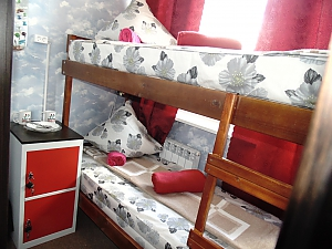 Place in double room for ladie, Studio, 001