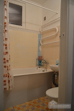 Wonderful apartment in 10 minutes from the center., Un chambre (27079), 011