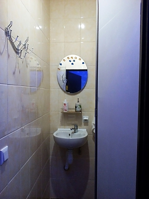 Place in double room for men, Studio, 004