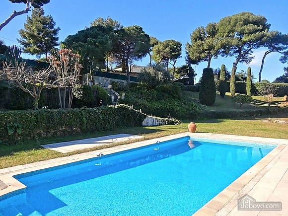Cap D'Antibes South of France Villa, Cinque Camere (96012), 005