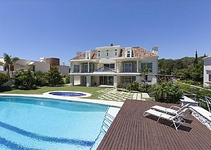 Villa Marbella, Five Bedroom, 003