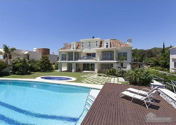Villa Marbella, Sechszimmerwohnung (16942), 003