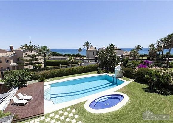 Villa Marbella, Cinq chambres (16942), 007