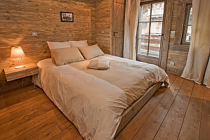 Luxury Chalet Belle aux Bois, Five Bedroom, 001