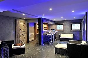 Luxury Chalet Belle aux Bois, Five Bedroom, 004