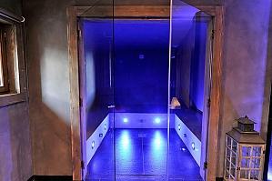 Luxury Chalet Belle aux Bois, Five Bedroom, 008