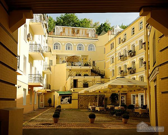Romantic apartments, Monolocale (87012), 004